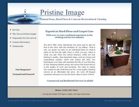 Pristine Image Cleaning, Fort Myers, FL